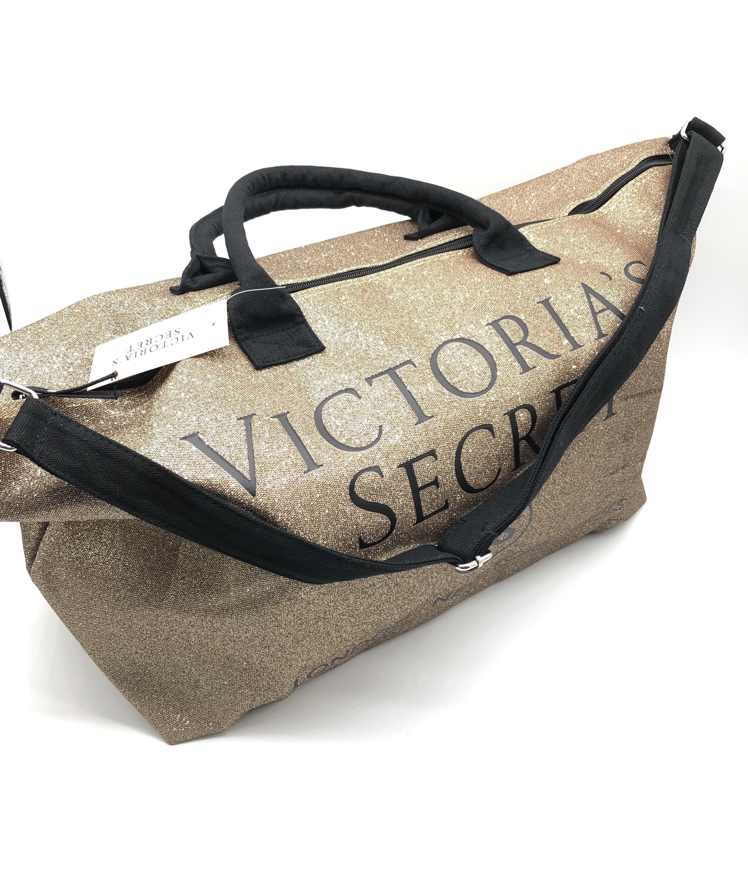 Дорожная сумка Victoria's Secret-0