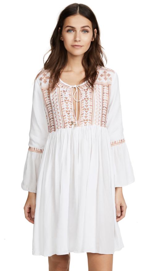 Красивое платье-2