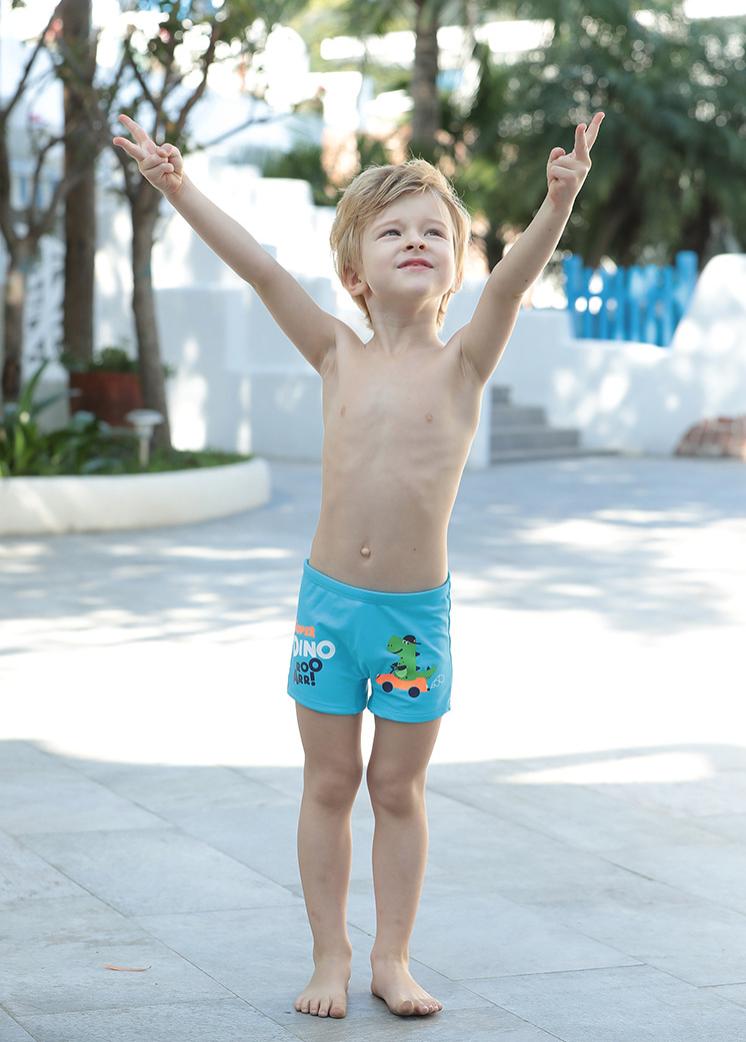 Детские плавки-2