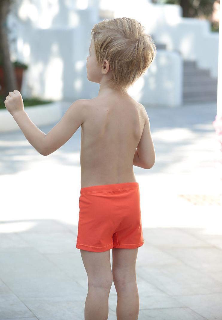 Детские плавки-0