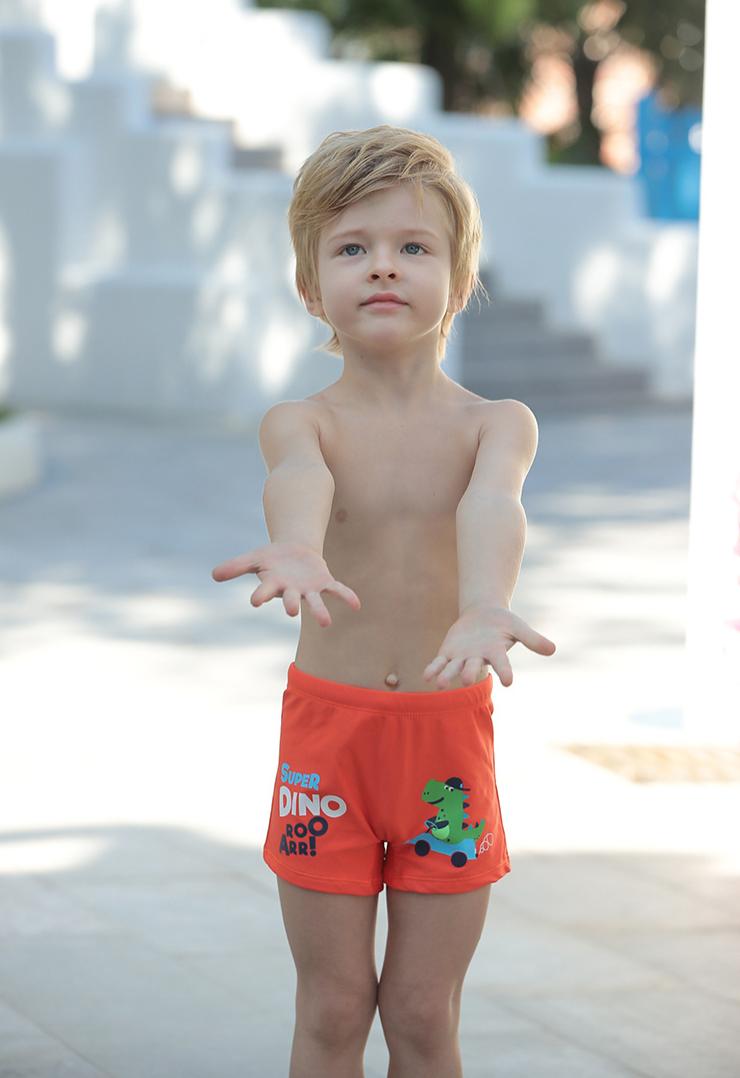 Детские плавки
