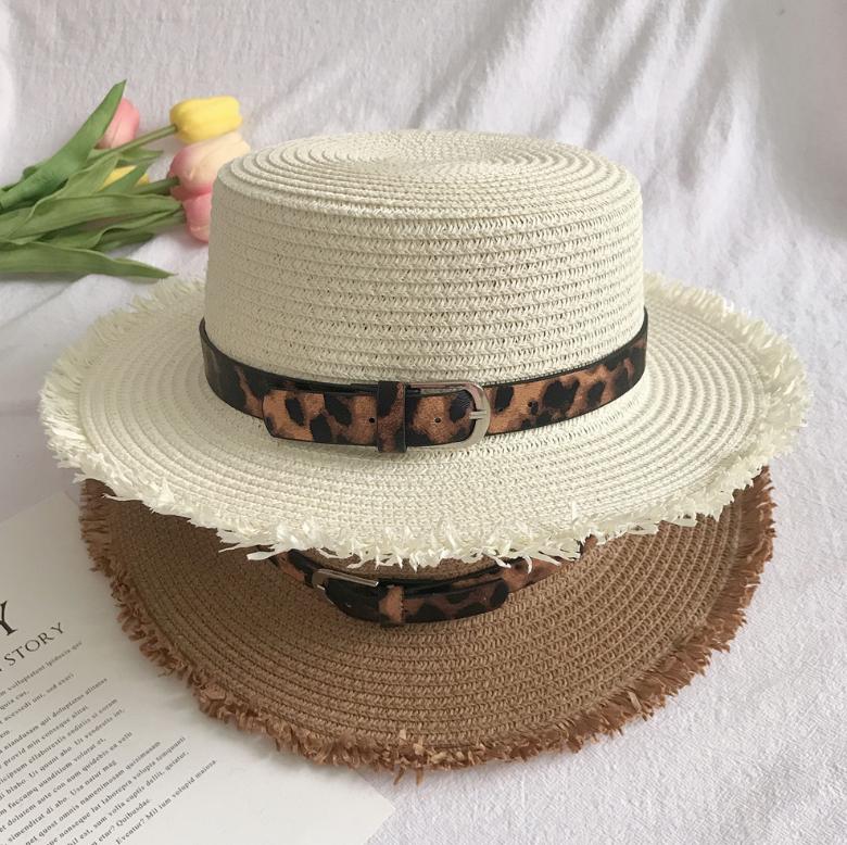 Шляпка с ободком