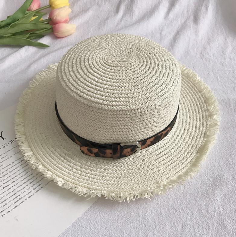 Шляпка с ободком-2