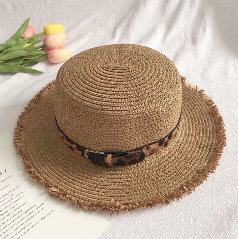 Шляпка с ободком-3