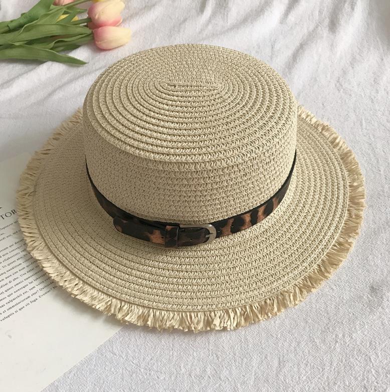 Шляпка с ободком-4