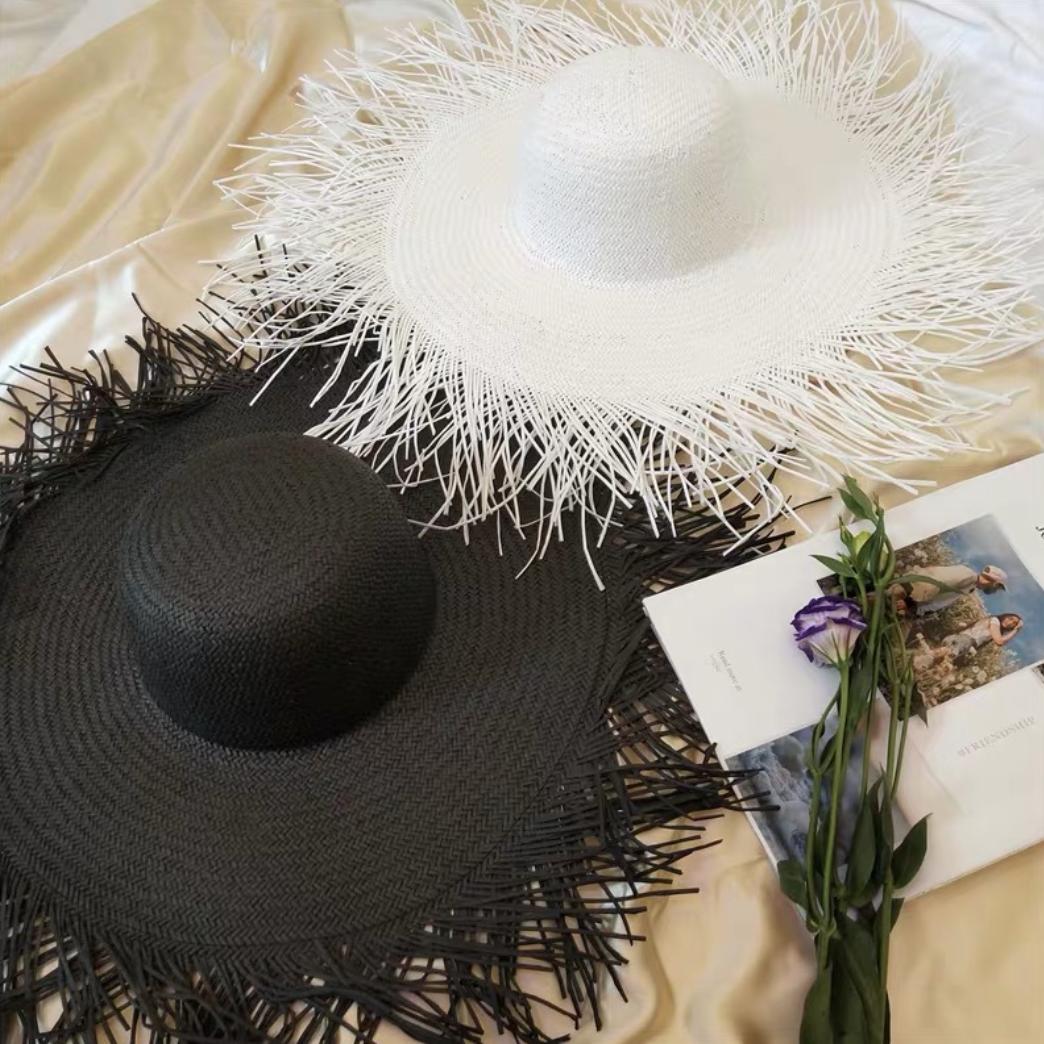 Шляпка с бахрамой